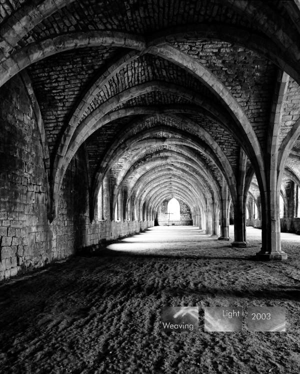 The Cellarium Fountains Abbey