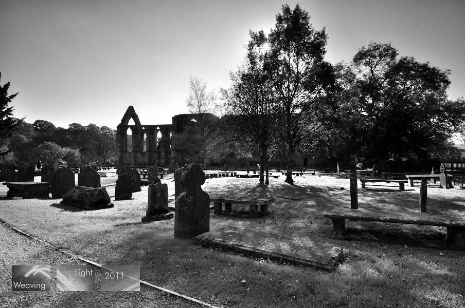 Bolton Abbey and Parish Church