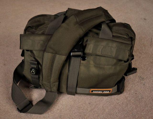 Naneu Pro Lima Bag