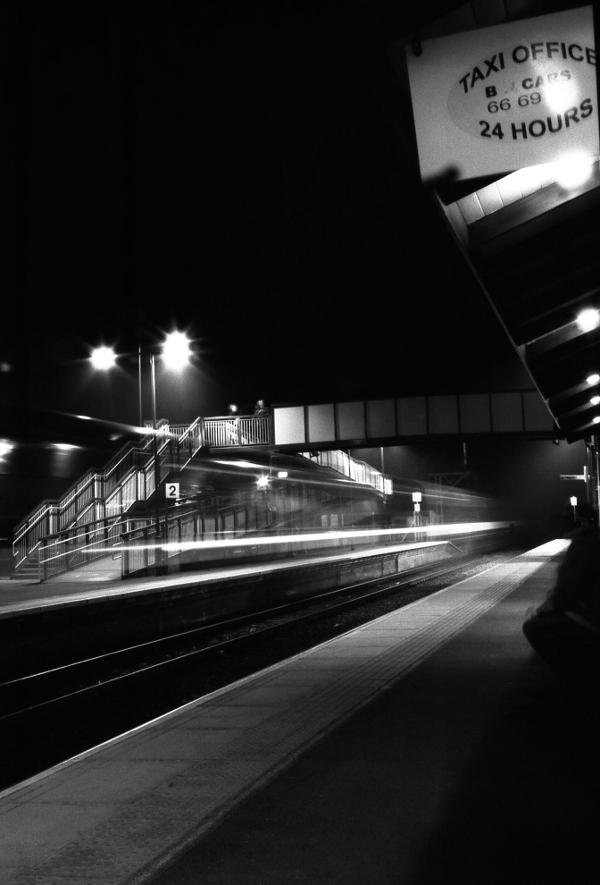 Brough Station