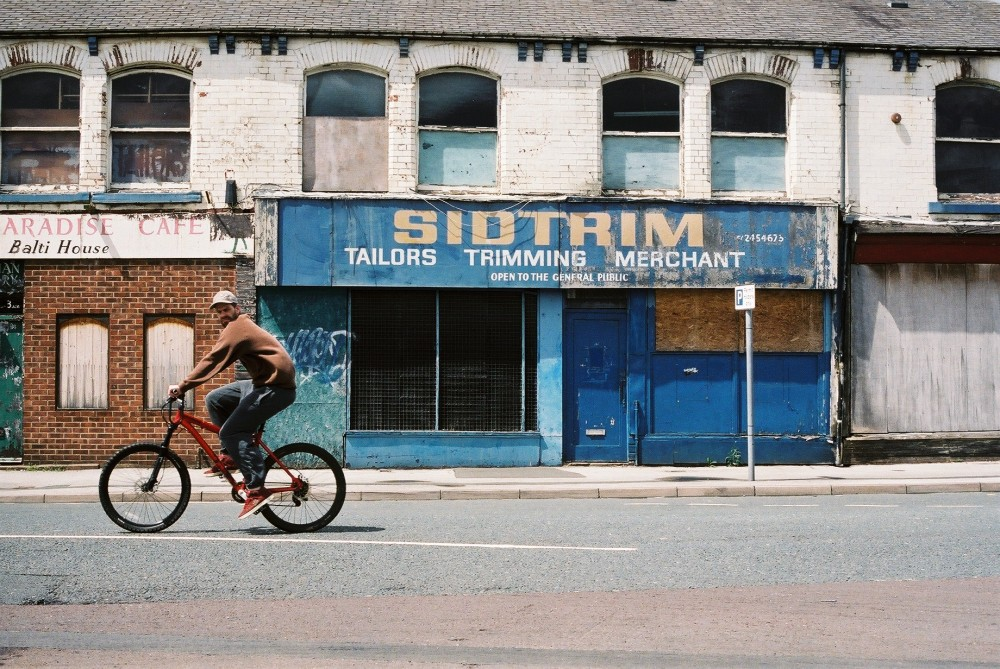 North Street, Leeds