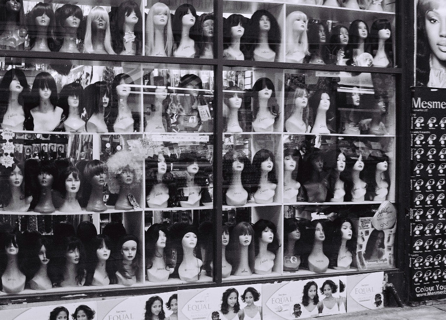 Wig Store