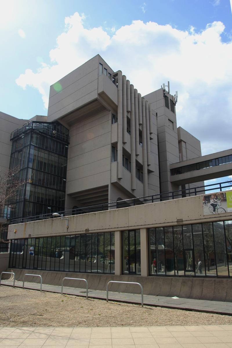 Roger Stevens Building