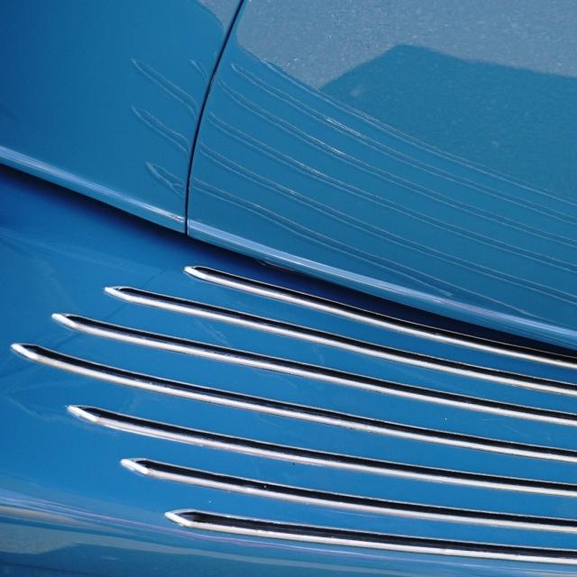 Rolls Royce Wraith running board