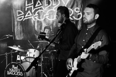 Meihaus live at the wardrobe leeds